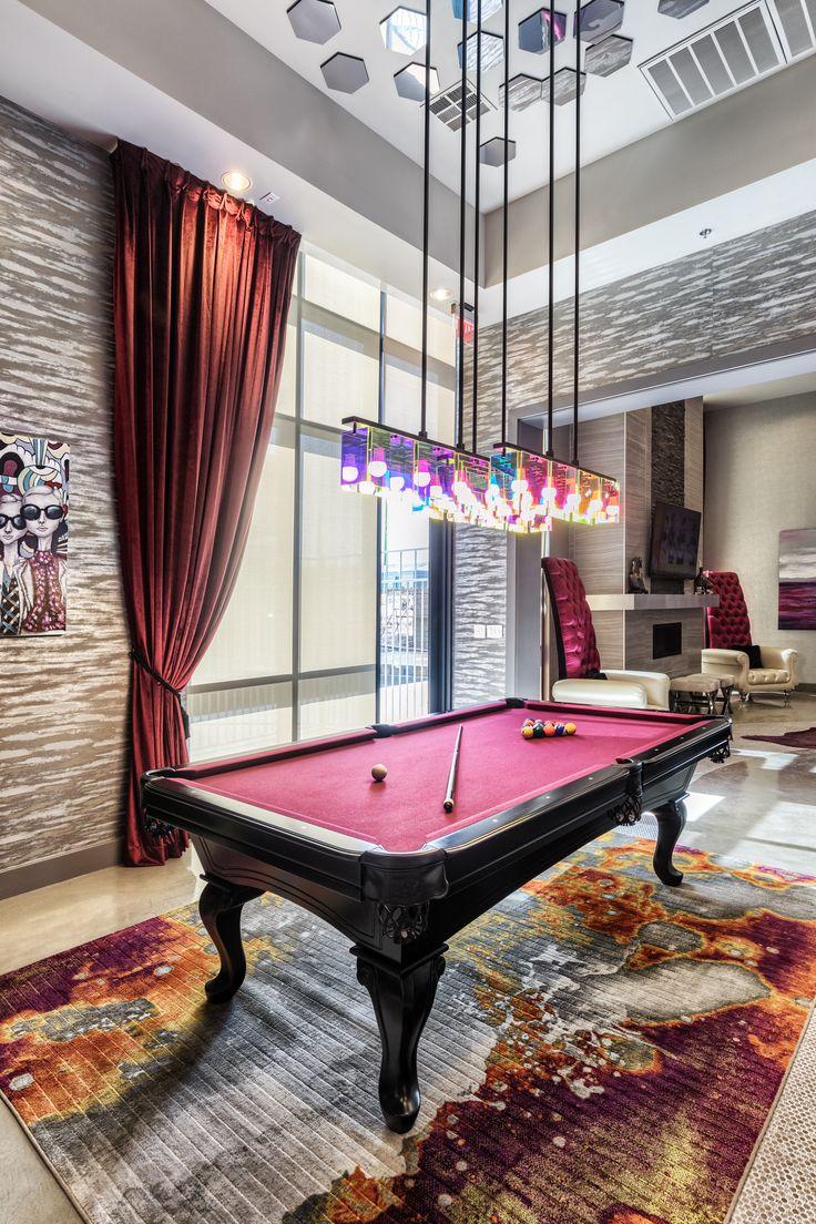 1000 images about billiard s rooms on pinterest billiard room - Designed By Faulkner Design Group Gameroom Amenity Billiards Faulknerdesigngroup Interiordesign Game Roomsinteriordesign
