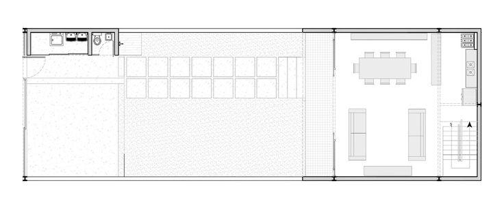 Gallery of Bandeiras House / ARKITITO Arquitetura - 11