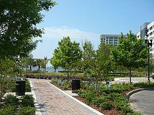 Jacksonville Riverwalk