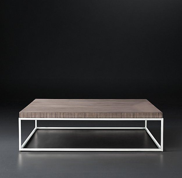 Nicholas Square Coffee Table Furniture Pinterest