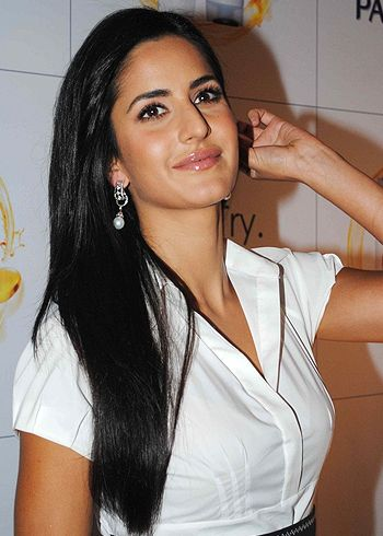 Katrina Kaif finds new admirers!