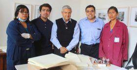 En una suma de esfuerzos, rescatan archivo histórico del Ferrocarril Mexicano del Sur