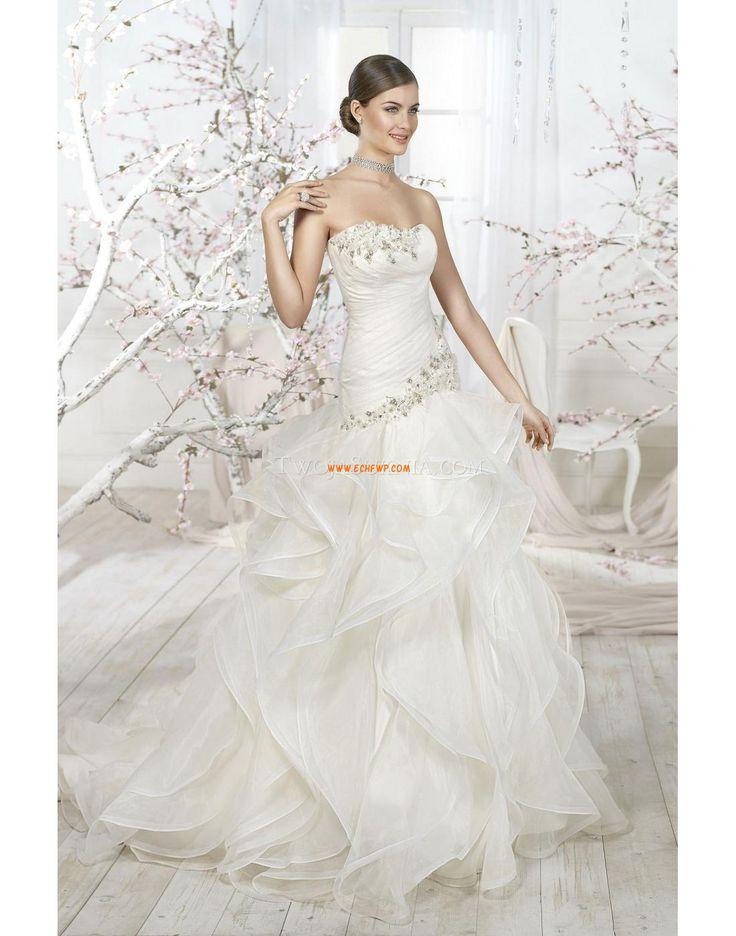 Abiti Da Sposa Fara Sposa 5482 2014