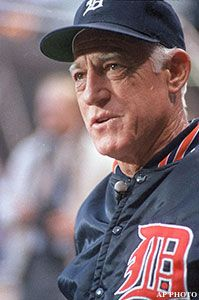 george sparky anderson