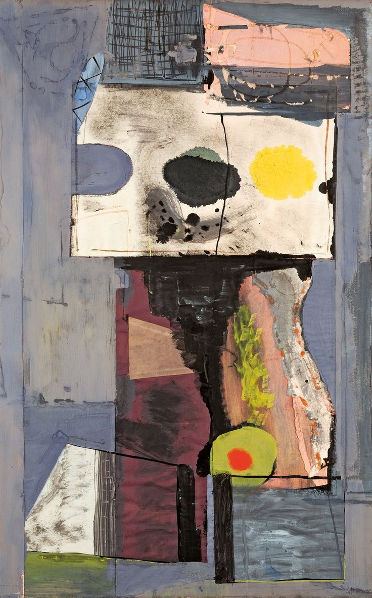 Robert Motherwell: Early Collages: Susan Davidson, Megan Fontanella, Brandon Taylor, Robert Motherwell: 9780892074976: Amazon.com: Books