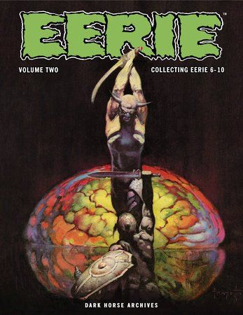 19 best archives series images on pinterest comic cover books and eerie archives volume 2 fandeluxe Choice Image