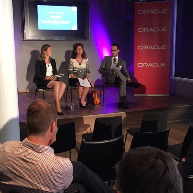 Social Media and the Law | Lexis Nexis | Oracle Marketing Cloud