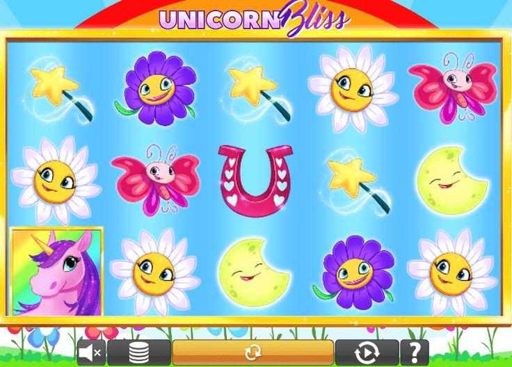 unicorn bliss - http://777-casino-spiele/kostenlose