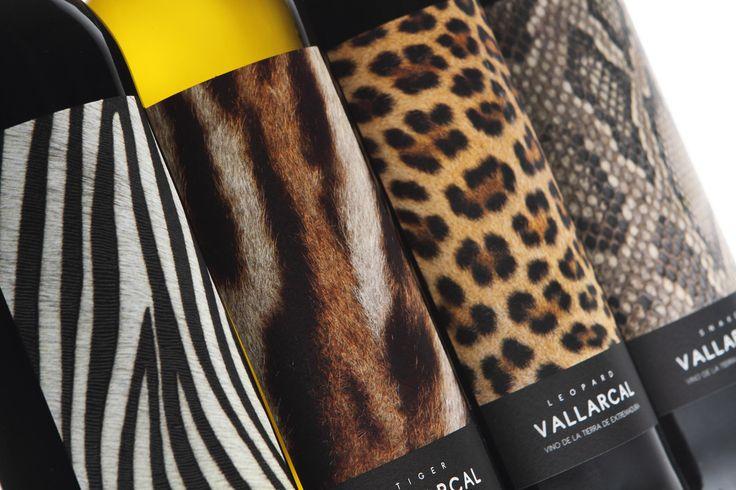 Grrrrrrrrrr ! Vallarcal Tigre, Zebra, Leopard, Snake.