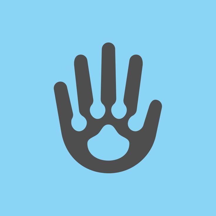 Booklogo Design: Wichita Animal Action League Logo Design