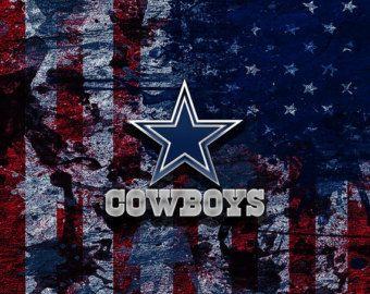Dallas Cowboys, Americas Team, Dallas, Cowboys, Texas, NFL, Football, Christmas, Gift, Flag, American, - Edit Listing - Etsy