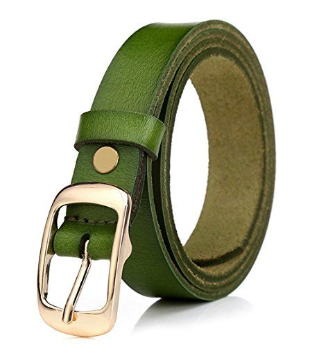 IVERIRMIN Cowhide Leather Belt for Women Waist Belt with ... https://www.amazon.com/dp/B0725M3V7W/ref=cm_sw_r_pi_dp_x_-ubgzbDVFCKGS