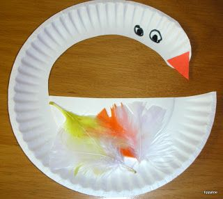 Tippytoe Crafts: Mother Geese