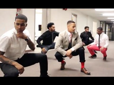AQ Nupes of Kappa Alpha Psi Present - KomeBak (Stroll) {HD}