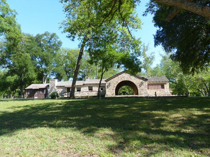 Mother Neff State Park, Texas http//www.trailheadstudios