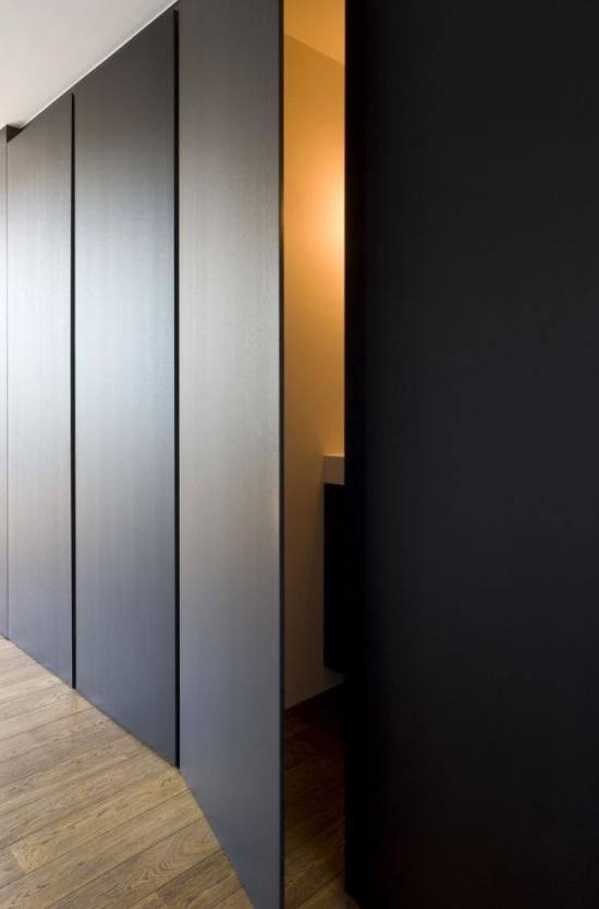 25 beste idee n over lambrisering wanden op pinterest lambrisering badkamer houten - Kleur wc deco ...