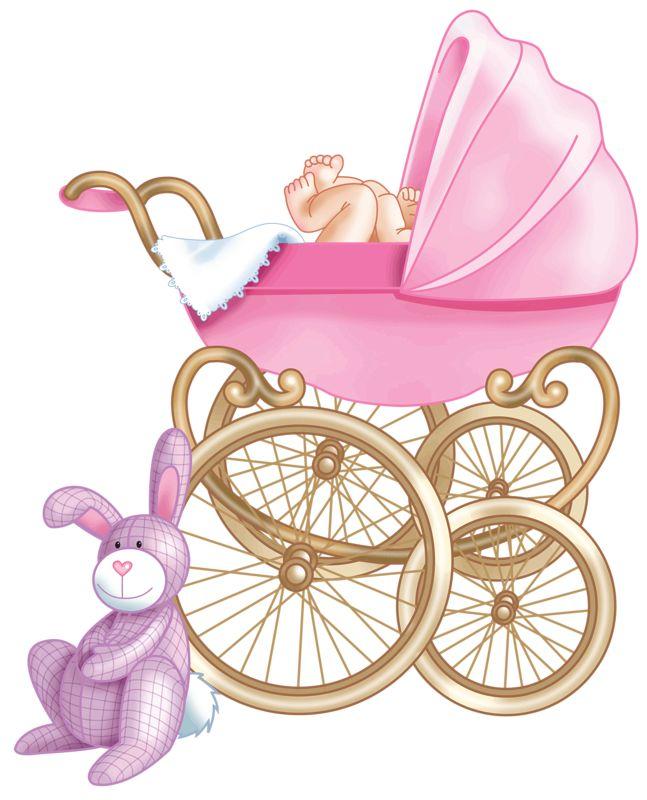 Картинки с колясками для детей, сделать