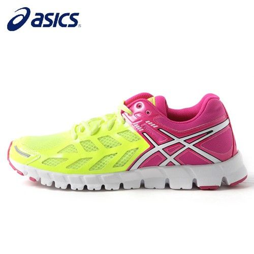 Asics Women Shoes Gel-lyte33 Running Shoes - Blue Products- - TopBuy