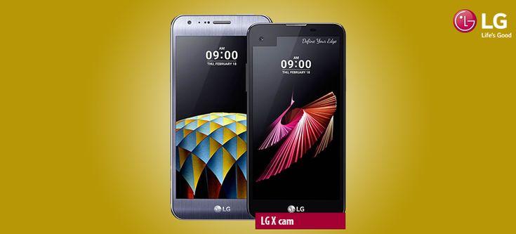 Review LG X Cam » http://blog.catmobile.ro/lg-x-cam/