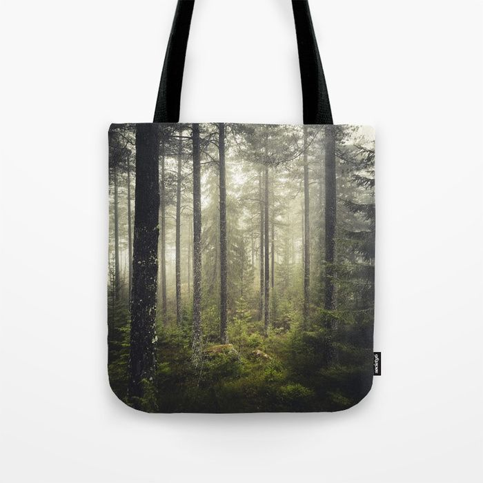 I never sleep Tote Bag by HappyMelvin | Society6
