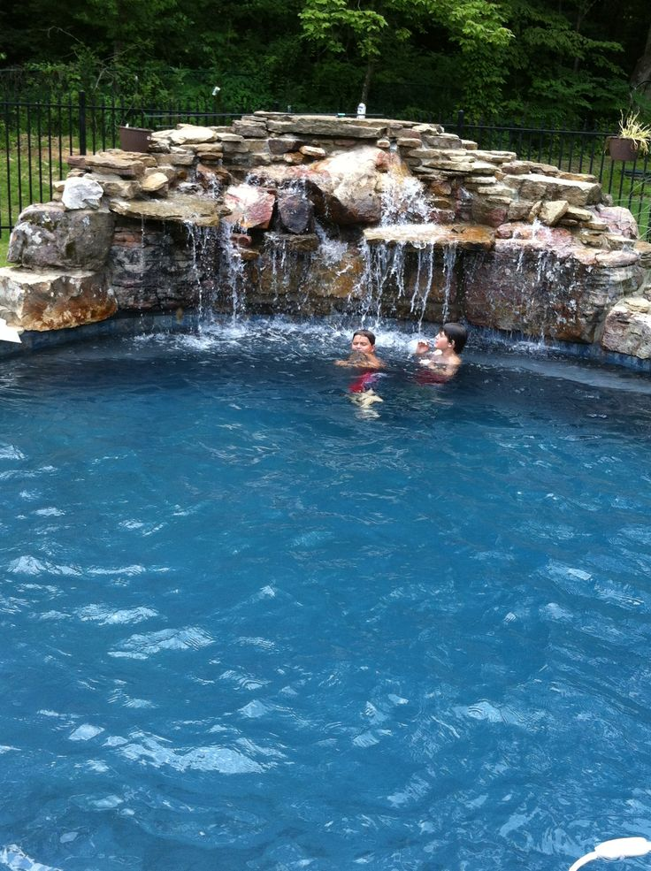 48 Best Images About Pool Remodeling Ideas On Pinterest