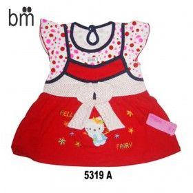 Baju Anak Perempuan 5319 - Grosir Baju Anak Murah