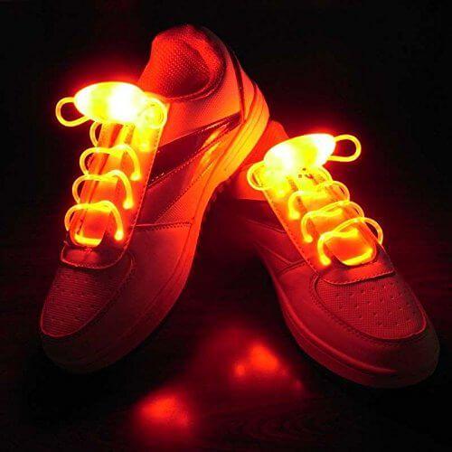 the best attitude 64645 55e53 ▷ lI❶Il Leuchtschuhe Nike ▷【Blinkschuhe ? LED ? Modelle ...