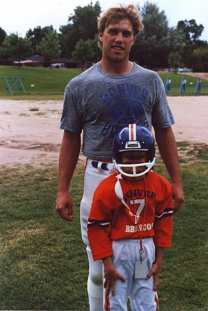 19860700TravisAndJohnElway by tllawrence, via Flickr  JOHN ELWAY http://www.amazon.com/gp/product/B009HV4GUS?ie=UTF8=A1JZHG9III7SDE=GANDALF%20THE%20GRAYZZ%20BOOKSTORE