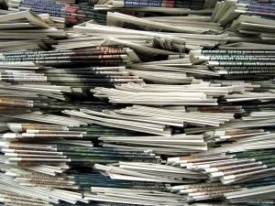 online newspaper archives