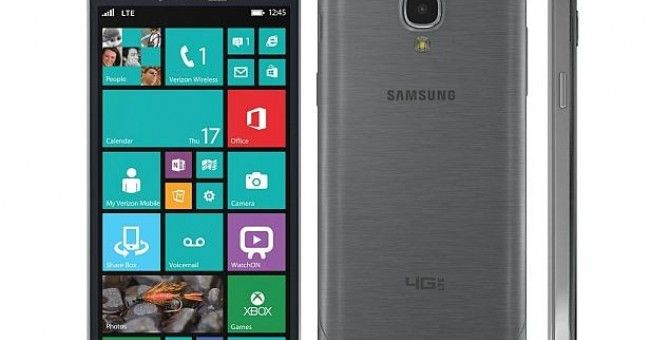 Samsung Ativ SE detailed specifications