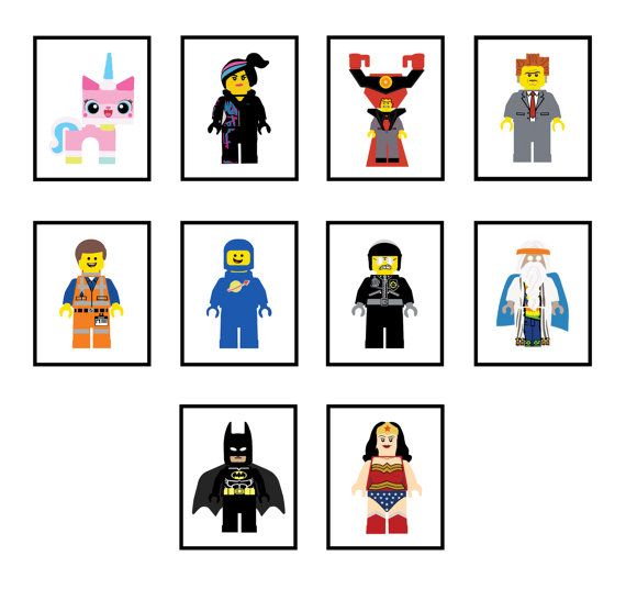 390 best Zs Lego Love images on Pinterest  Birthday party ideas