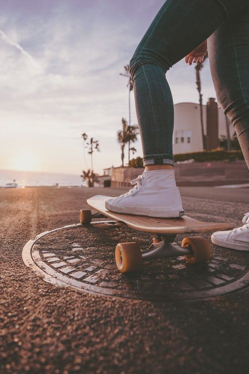 Skateboard Wallpapers Free HD Download [500+ HQ] Summer