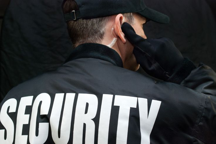 Did you know that there are over 140,000 private security guards in Canada today?