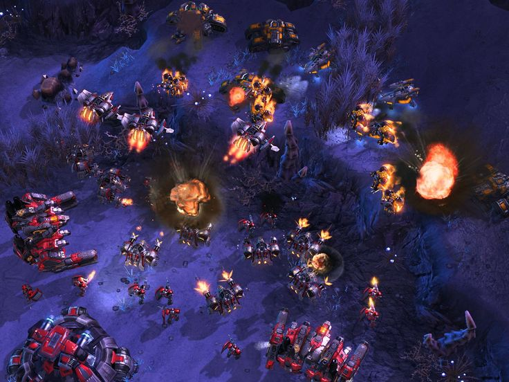 starcraft ii wings of liberty  to download 1600x1200