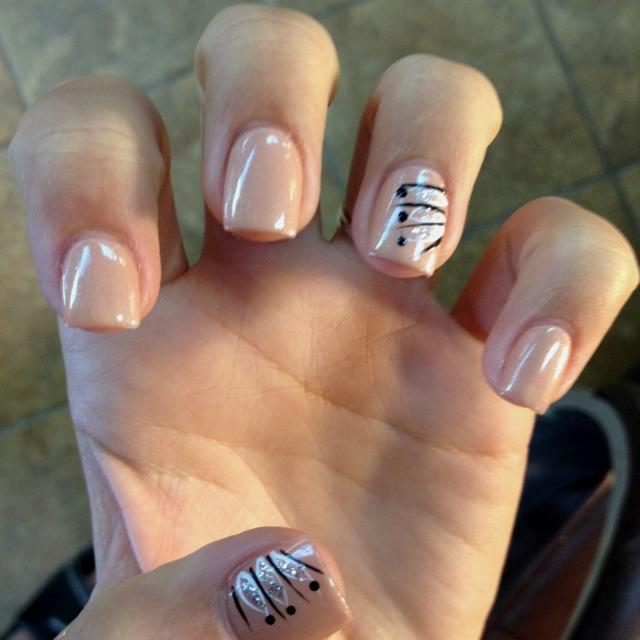 Mejores 113 imágenes de Nails en Pinterest | Arte de uñas, Diseño de ...