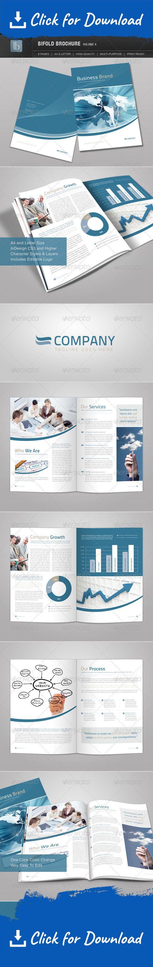 33 best Elegant Brochures images on Pinterest | Brochures, Brochure ...