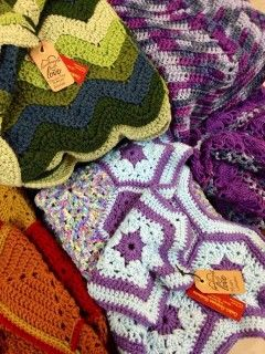 Drop-In Crochet Classes at #RiverMarket #DowntownNewWest ~ May 31 from 10am - 2pm Featured Project: #amigurumi #crochet