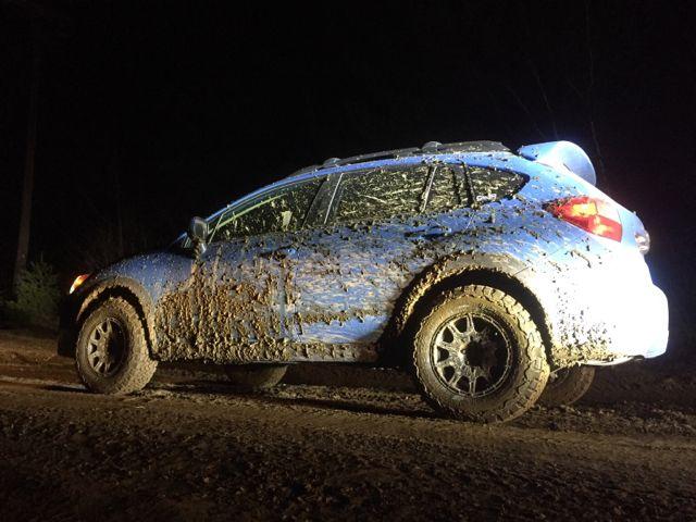 Subaru Crosstrek Vs Outback >> 51 best Crosstrek images on Pinterest | Garages, Autos and Lift kits