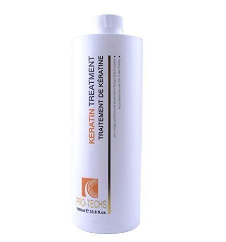 GEMS STYLE PROTECHS Complex Keratin Treatment Soft for All Type of Hair 1L338 oz -- See this great product.