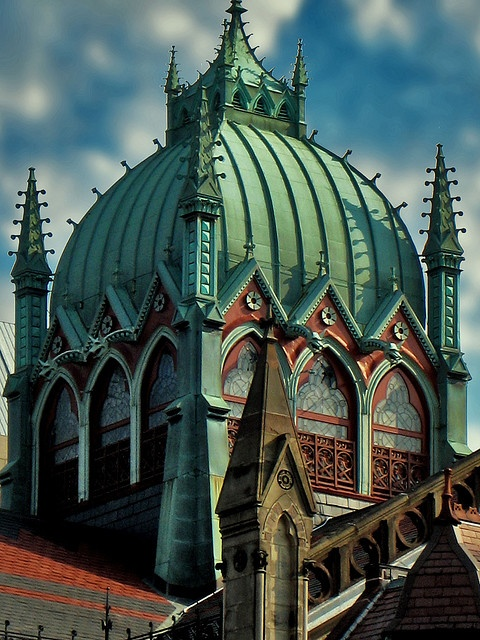 Best 9 Best Gothic Roofing Images On Pinterest Gothic 400 x 300