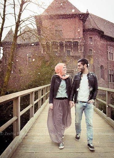 138 Best Images About Muslim Couple On Pinterest