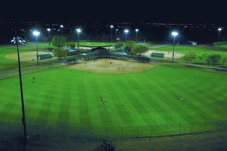 McInnish Park & Sports Complex, 2340 & 2335 Sandy Lake Rd