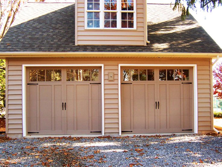 17 best images about garages on pinterest galleries car for Coach house garage prices