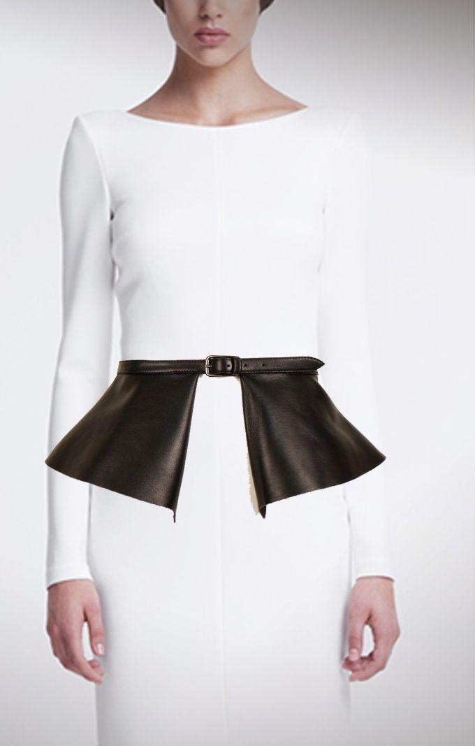 Баска Black Satin — AD's design Sergy @ LMBD