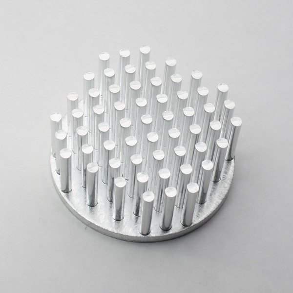 Heatsink round 28.5mm  for one XM-L at 700mA  From 4.90€