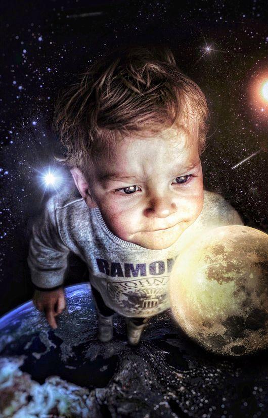 """Притча: """"Карта Мира""""  Одним воскресным утром проповедник пытался в трудных условиях подготовиться к проповеди. День был дождливый, и маленькому сыну про... - Evelina - Google+"""