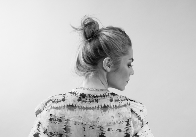Margaux Avril!!!  Julien Parrino / Isabelle Laydier x 3petitspointsmagazine