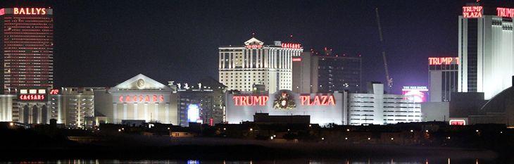The new casinos crushing Atlantic City