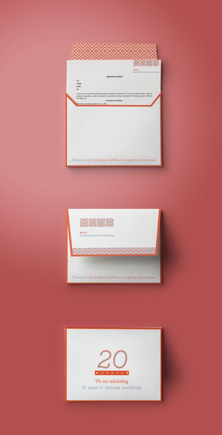 Designs | 20th Anniversary Announcement | Card or invitation contest