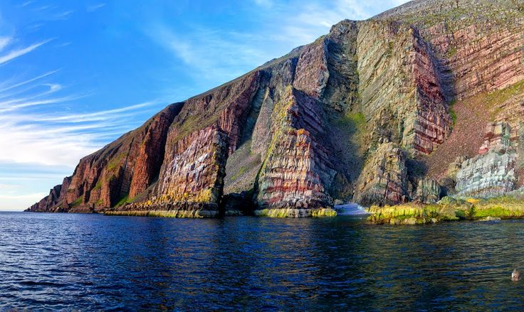 Båtsfjord, Varanger